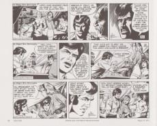 Extrait de Tarzan: The Complete Russ Manning Newspaper Strips (2013) -3- Volume Three: 1971-1974