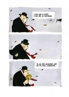 Extrait de Poèmes en bandes dessinées -c18- Poèmes de Victor Hugo en BD