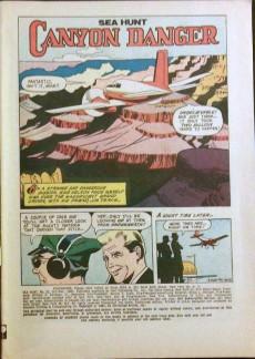 Extrait de Sea Hunt (Dell - 1960) -11- (sans titre)
