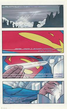 Extrait de Free Comic Book Day 2013 - Superman: Last Son of Krypton #1 Special Edition