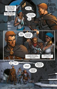 Extrait de Dragon Age (Gaider/Freed/Hardin) - Dragon Age