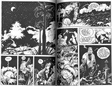 Extrait de Skaggy the Lost - Tome INT