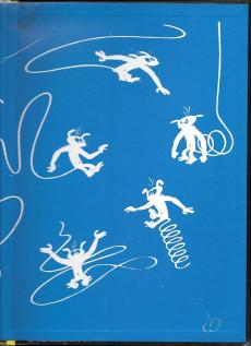 Extrait de Spirou et Fantasio -5c72b- Les voleurs du marsupilami