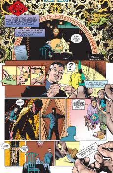 Extrait de Doctor Strange (1974) -SP- What is it that disturbs you Stephen?
