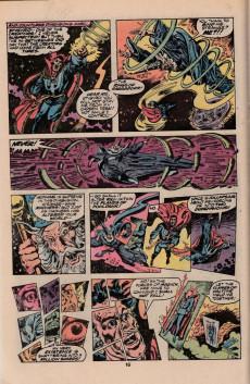 Extrait de Doctor Strange (1974) -27- I... The In-Betweener