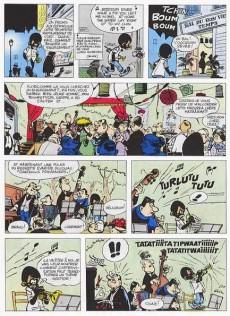 Extrait de La ribambelle -INT1- Tome 1