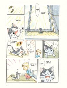Extrait de Chi - Une vie de chat (grand format) -16- Tome 16