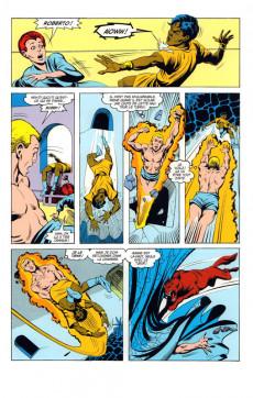 Extrait de The new Mutants (L'intégrale) -1- 1982 - 1983