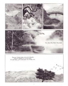 Extrait de Geisha, ou le jeu du shamisen -2- Deuxième partie