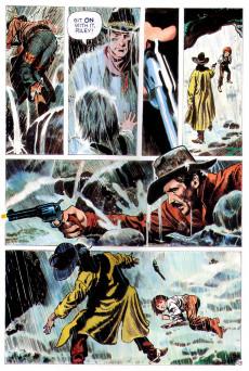 Extrait de Marvel Graphic Novel (Marvel comics - 1982) -60- Rio rides again