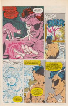 Extrait de Doctor Strange: Sorcerer Supreme (1988) -6- The Faust gambit part II: Demonic re-possession