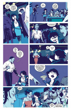 Extrait de Deadly Class -6- This is Not the End