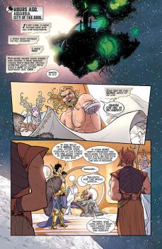 Extrait de Thor Vol.4 (Marvel comics - 2014) -4- Thor VS. Thor