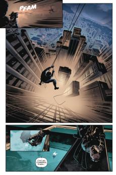 Extrait de James Bond (Delcourt) -3- Hammerhead