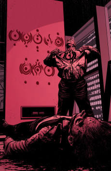 Extrait de Black Monday Murders (The) (2016) -3a- A Full Confession
