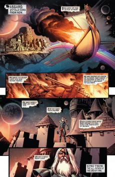 Extrait de Thor Vol.4 (Marvel comics - 2014) -AN01- Tales of thunder