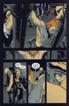 Extrait de Sons of Anarchy -5- Tome 5