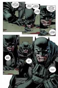 Extrait de Batman Rebirth (DC Presse) -10- Tome 10
