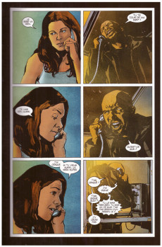 Extrait de New Avengers (The) (Marvel Deluxe - 2007) -5a13- L'empire