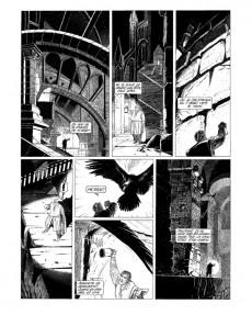 Extrait de Les cités obscures -INT2- Livre 2