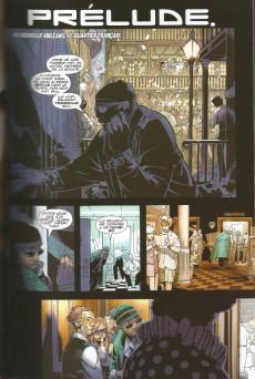 Extrait de X-Men (Marvel Deluxe) - Les Extrémistes
