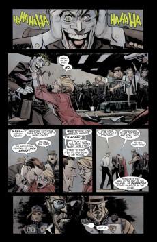 Extrait de Batman: White Knight (2017) -7- Issue 7