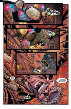 Extrait de Batman (Grant Morrison présente) -INT1- Tome 1