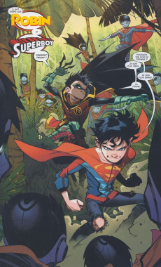 Extrait de Super Sons -1- Quand je serai grand