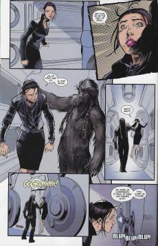 Extrait de Star Wars (Panini Comics - 2017) -6VC- Passeur de hutt
