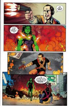 Extrait de She-Hulk (2017) -163- Jen Walters Must Die Part 5