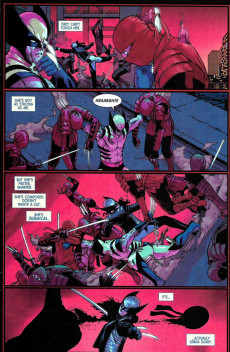 Extrait de Marvel Generations -2- 2/4