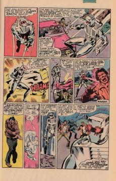 Extrait de Rom (1979) -25- Galador!