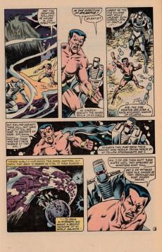 Extrait de Rom (1979) -35- Agony in Atlantis