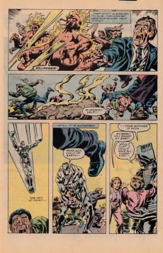 Extrait de Rom (1979) -51- Gloves off