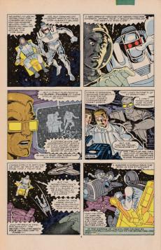 Extrait de Rom (1979) -64- Worldmerge!
