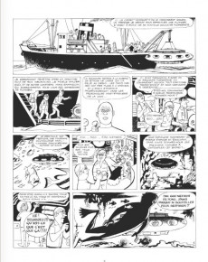Extrait de Submerman (Pichard/Lob) -INT- Submerman