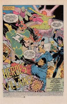 Extrait de Doom Patrol Vol.2 (DC Comics - 1987) -6- Heroes and villains!