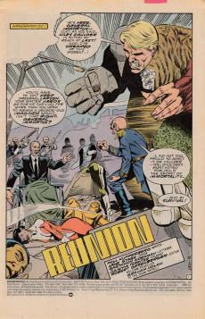 Extrait de Doom Patrol Vol.2 (DC Comics - 1987) -16- Reunion