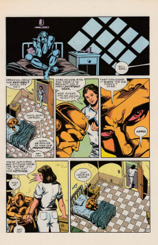 Extrait de Doom Patrol Vol.2 (DC Comics - 1987) -19- Crawling from the wreckage part 1 of 4