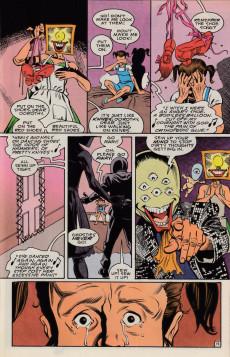 Extrait de Doom Patrol Vol.2 (DC Comics - 1987) -25- Imaginary friends