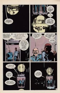 Extrait de Doom Patrol Vol.2 (DC Comics - 1987) -43- Anyhow stories