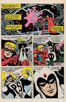 Extrait de Doom Patrol Vol.2 (DC Comics - 1987) -53- And men shall call him Hero