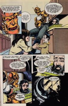 Extrait de Doom Patrol Vol.2 (DC Comics - 1987) -67- Erose in the autos