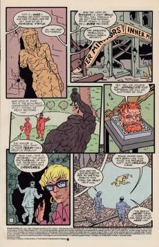 Extrait de Doom Patrol Vol.2 (DC Comics - 1987) -80- The dogs of soul