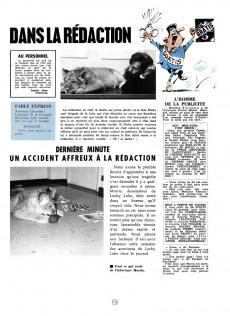 Extrait de Gaston (Édition 2018) -9- Un gaffeur sachant gaffer