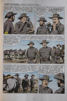 Extrait de Tex (70 anni di un mito) -16- Venti di guerra
