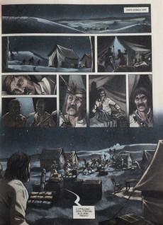Extrait de Gli esploratori della Storia -4- Capitano sir Richard Francis Burton