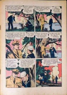 Extrait de Four Color Comics (Dell - 1942) -1251- Everything's Ducky