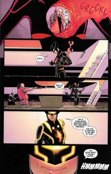 Extrait de All-New Wolverine (2016) -33- Old Woman Laura: Part 1