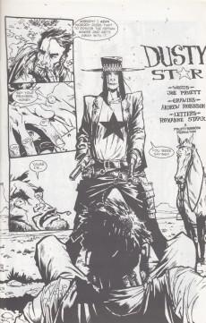 Extrait de Negative Burn (1993) -28- Negative Burn #28
